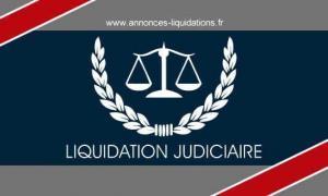 commerce entreprise en Liquidation judiciaire bretagne